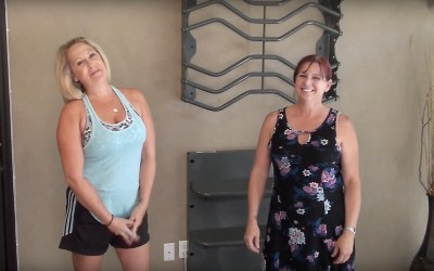 Client Story – Lisa Acosta & Tammy Heier – Las Vegas