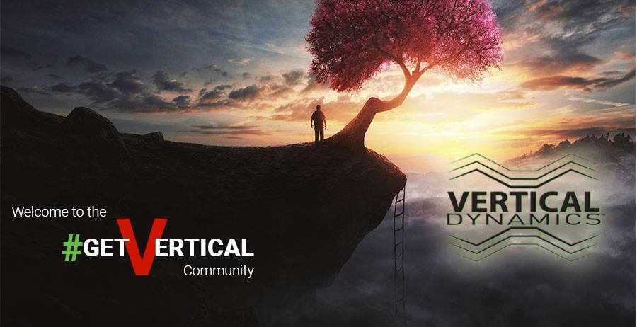 We Love Hearing from YOU — The #getVertical Community