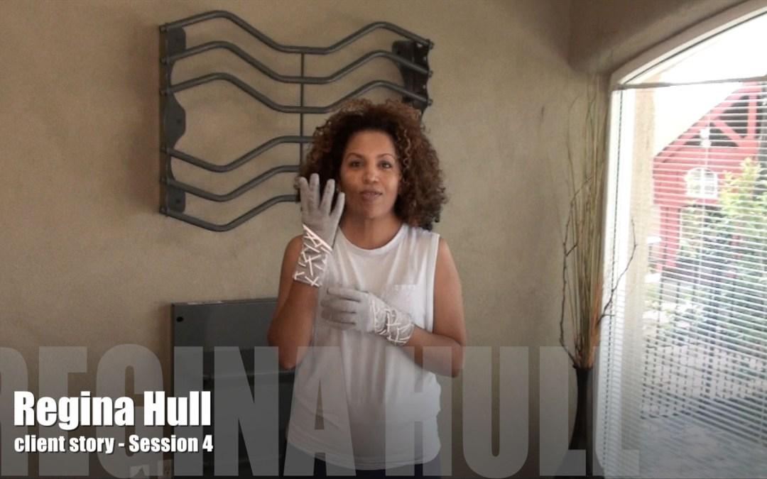Regina Hull – Las Vegas Nevada – Client Story – Session 4