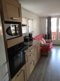 Location Appartement Tignes Val Claret Mandat 1 1