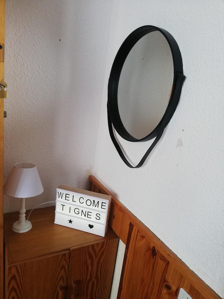 Miroir appartement 178