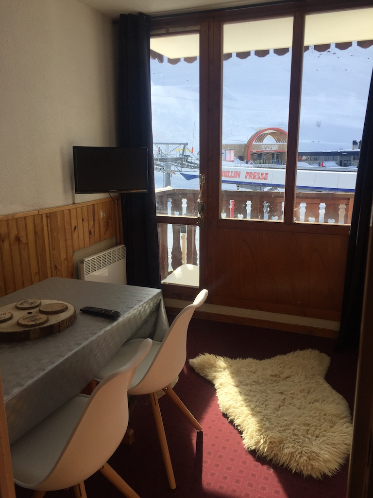 Location Appartement Tignes Val Claret Rond Point Des Pistes 178 Mandat 10 12
