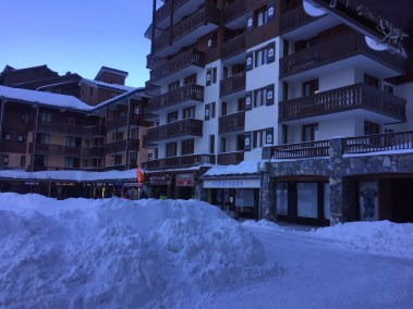 Location Appartement Tignes Val Claret Rond Point Des Pistes 178 Mandat 10 16