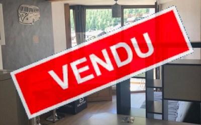 Vente Appartement T1  au plein coeur de Val d'Isère – Ref 2019.13B