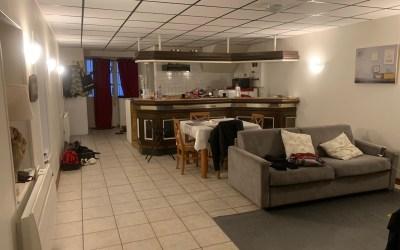 Vente Appartement T2 Bis de 61,63m2 au centre d'Annecy – Ref 2020.01A
