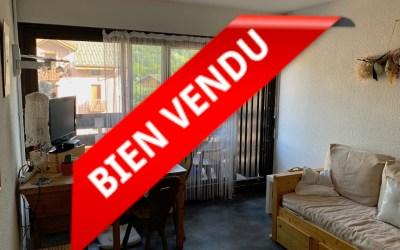 Studio proche du Centre de Bourg St Maurice – mandat 2020-03