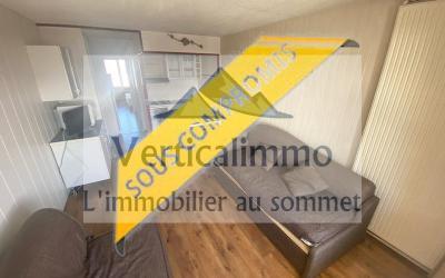 Vente Beau Deux pièces de 42 m2 à Tignes Val Claret – ref 2021-03