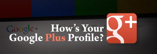 How to Optimize Your Business Google Plus Profile