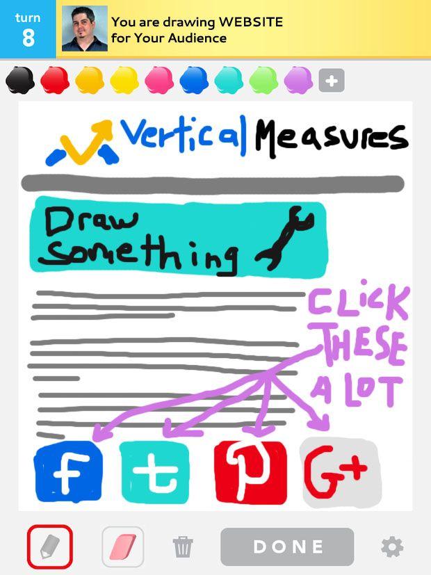 Draw Something - Website