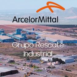 ArcelorMittal grupo de rescate