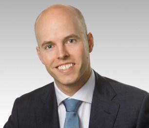 Rechtsanwalt, Experte für Vertriebsrecht, Dr. Wendelin Moritz