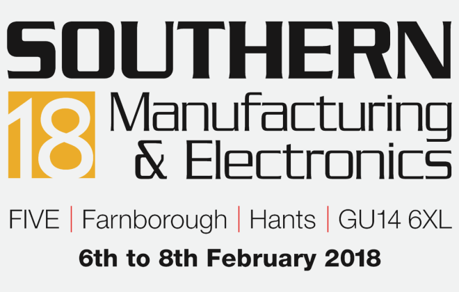 Southern Manufacturing 2018 Verus Metrology Partners