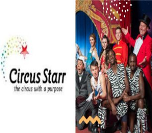 Circus Starr - The Circus with a Purpose