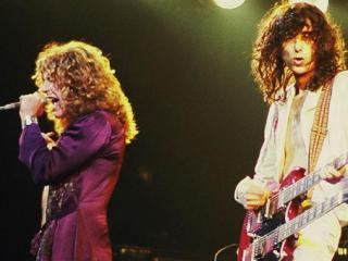 Le lezioni di business che possiamo imparare dai 50 anni di successi dei Led Zeppelin