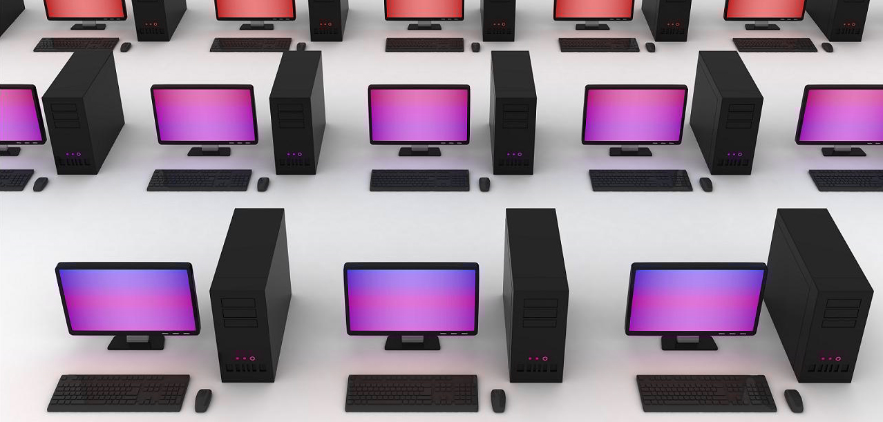 5 Steps To A Successful Desktop Deployment