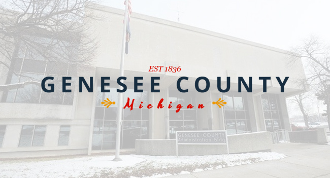 Genesee County hit by a ransomware attack