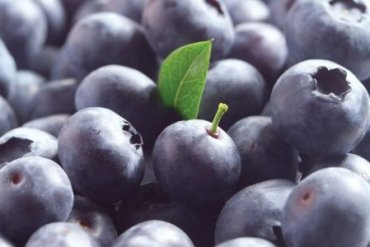 Blueberries Could Cut Heart Attack Risk by a Third