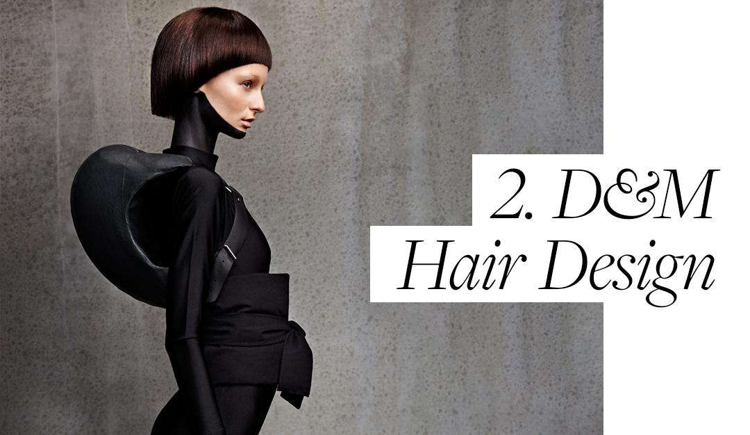 D&M Hair Design