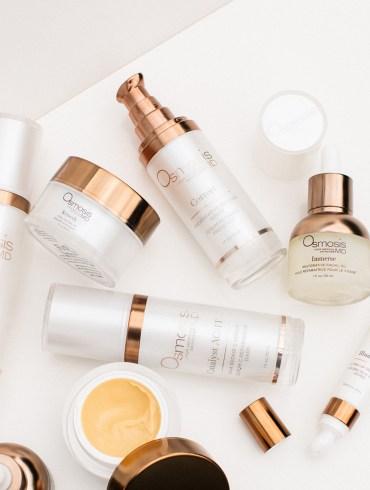Osmosis Skincare New Zealand
