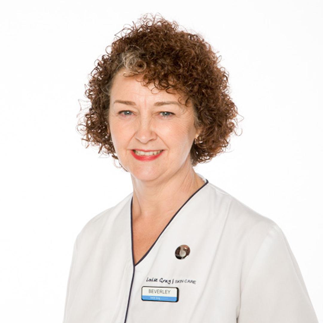 Beverley Danyali | Senior Therapist, Louise Gray Skin Care.
