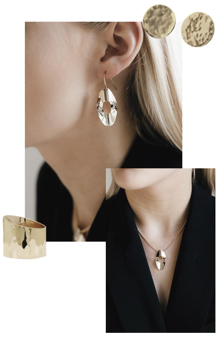 Black Matter Jewellery