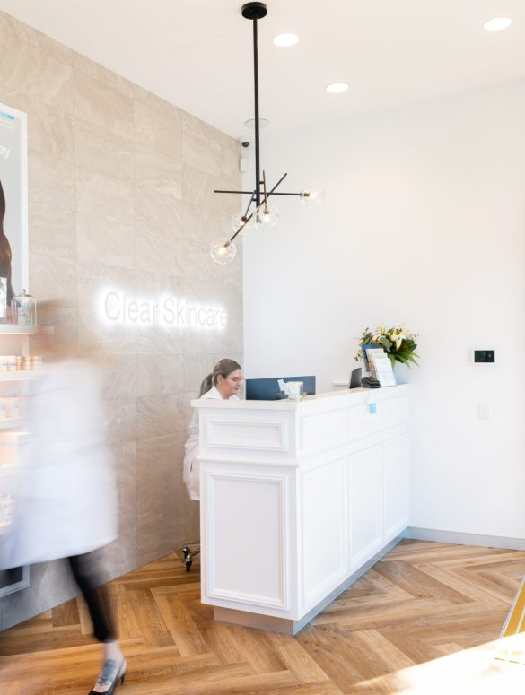 Clear Skincare Clinic