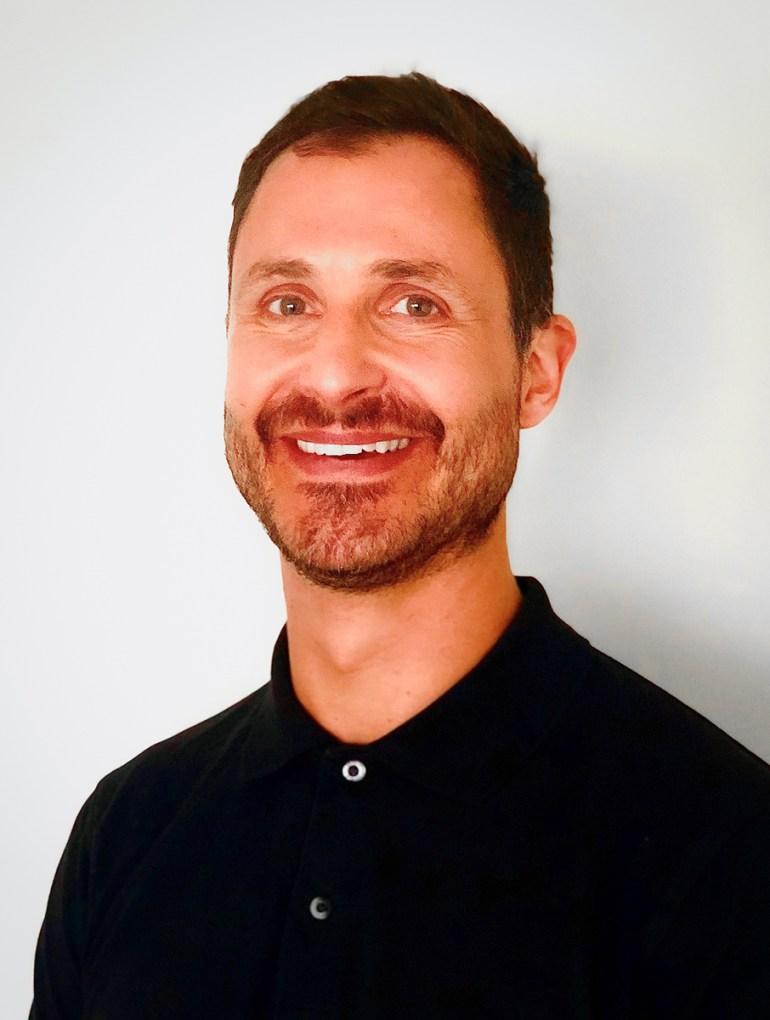 Dr Sam Dunn