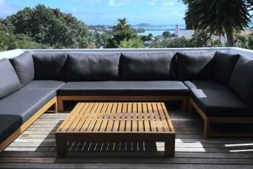 River Modular Outdoor Sofa - available
