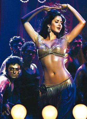 Katrina Kaif in Sheila Ki Jawani