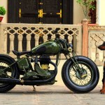 Bike, Bike Customisation, Custom Bike Shop, Design, Featured, Harley Davidson, motorcycles, Online Exclusive, Rajputana Customs, Triumph, Vijay Singh Ajairajpura