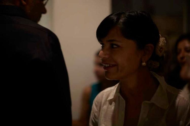 Aparna Chandra