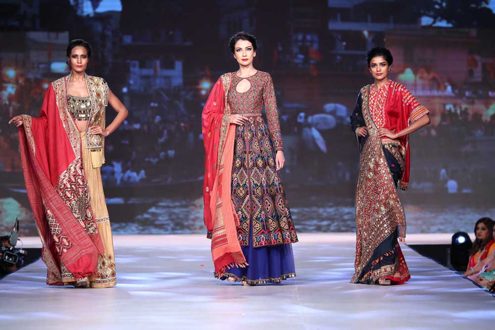 Abu Jani Sandeep Khosla, Cancer Patient's Aid Association, Fashion, Inheritance, Pomp, Style