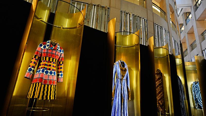 Fendi Un Art Autre exhibition