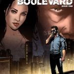 Bombay Boulevard, Graphic Novels, Inderjit Comics,