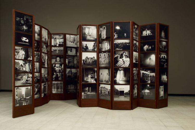 Museum of Chance by Dayanita Singh