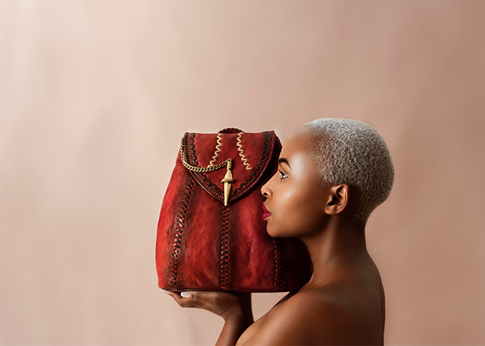 Joy Kendi, Masaai, Hidesign X Joy Kendi, Leather accessories, Dilip Kapur,
