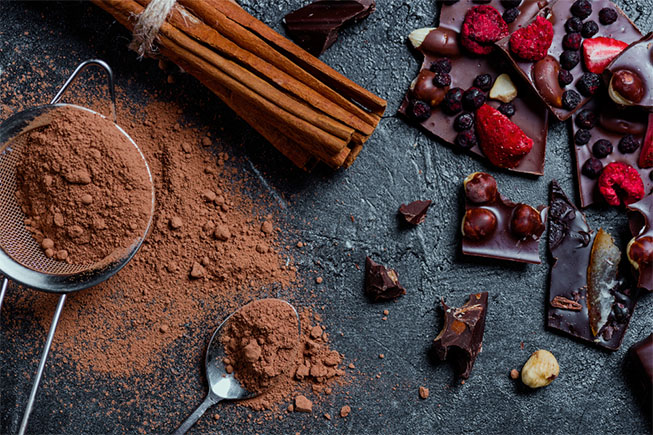Chocolate, Chocolate Sommelier, Featured, Nitin Chordia, Online Exclusive