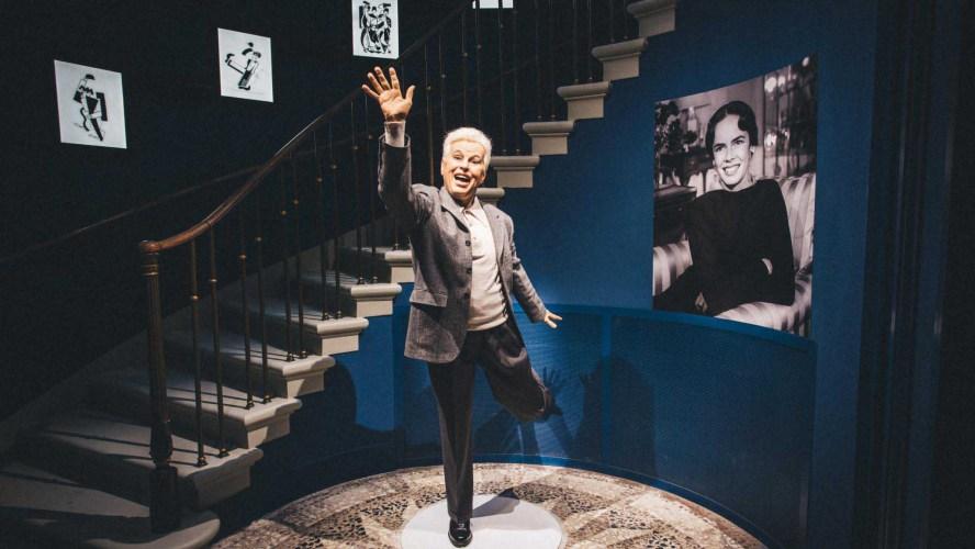Inside Chaplin's World