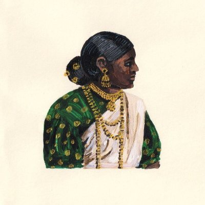 Women of Ceylon