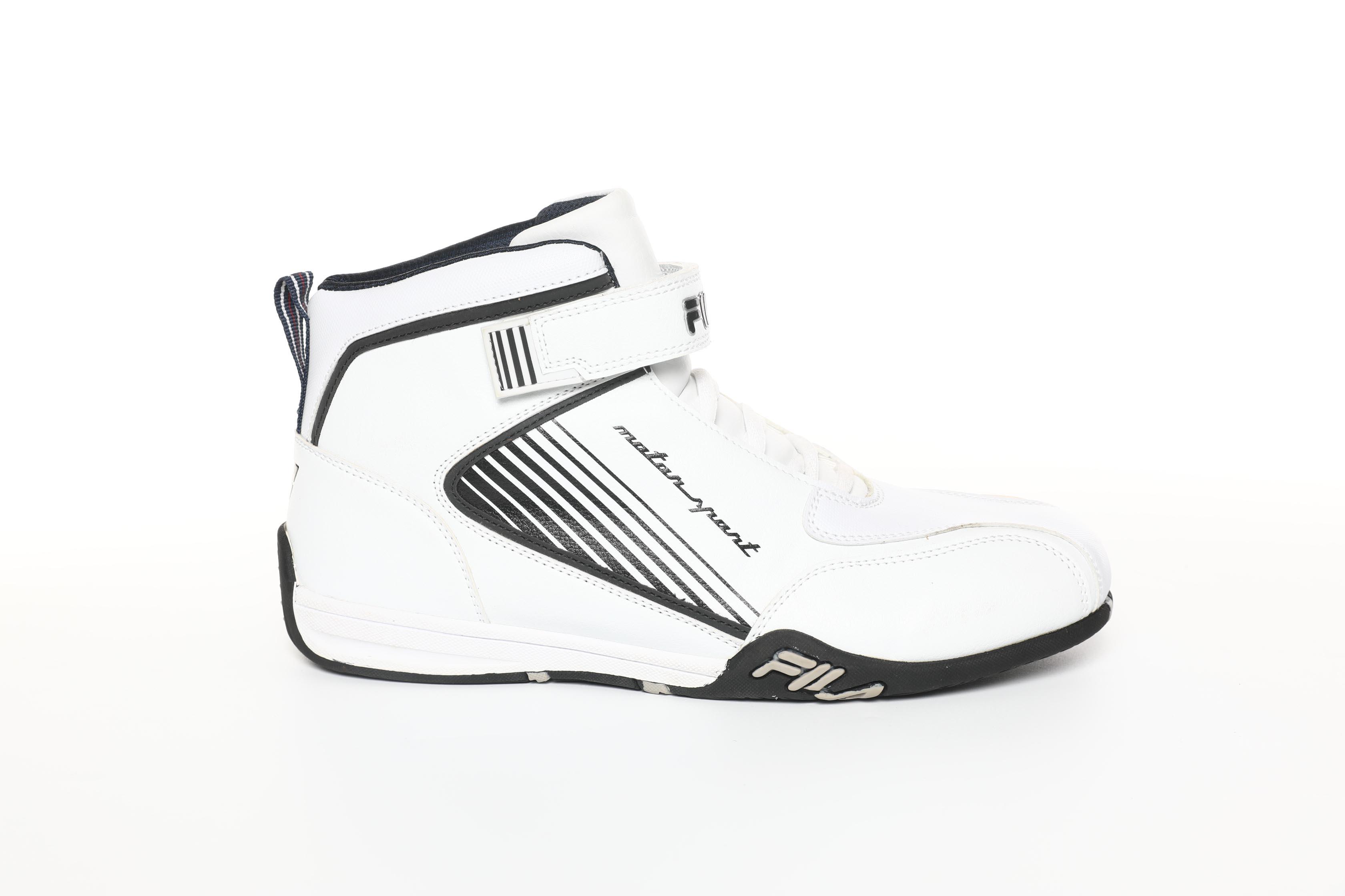fila ranvijay shoes