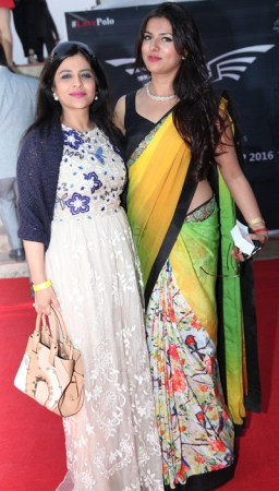 Shazia Ilmi, Soniya Singh