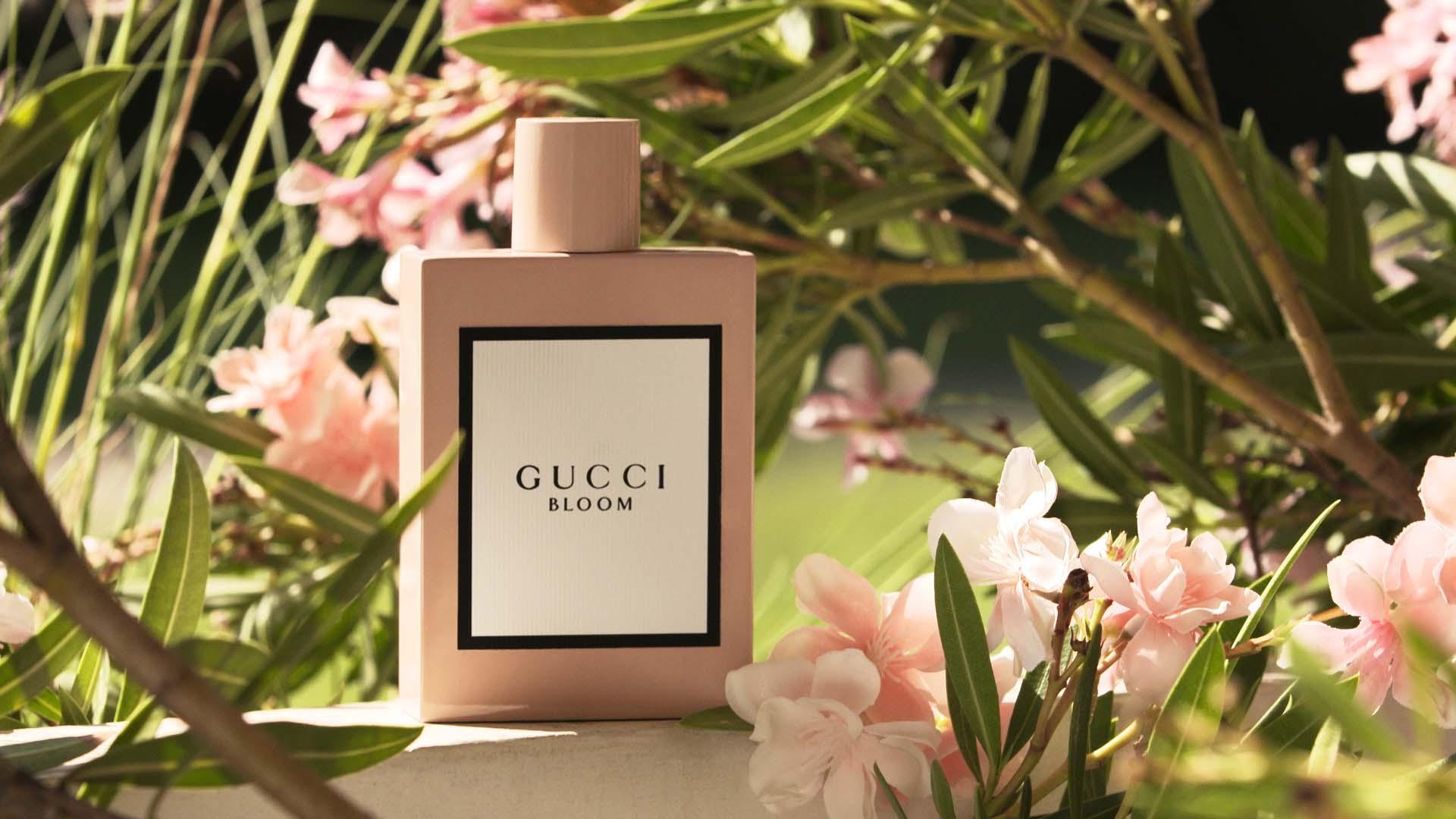 Alberto Morillas, Alessandro Michele, Beauty, Fashion, Featured, Fragrance, Gucci, Gucci Bloom, Perfume, Perfumery, Scent, Style