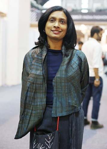 Sunita Shanker