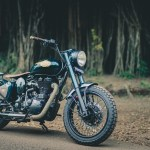 Bike, Bike Customisation, Bombay Custom Works, Custom Bike Shop, Featured, motorcycles, Online Exclusive, Shail Sheth