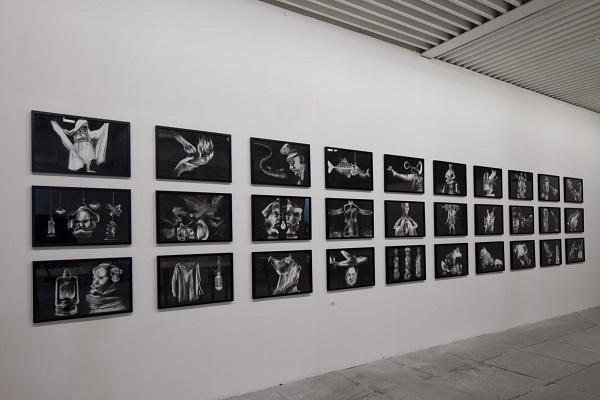 Madhusudhanan for Venice Biennale 2015