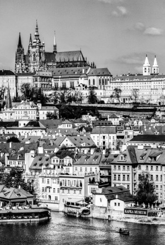 Prague (c) Tendance Floue, Thierry Ardouin