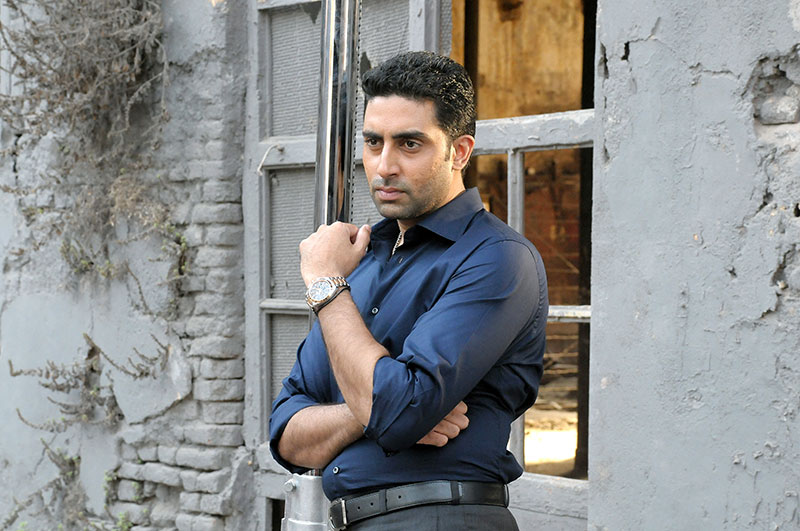 Abhishek Bachchan, Bollywood Actor