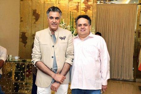 Abu Jani, Sandeep Khosla