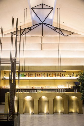 Architect Ashiesh Shah presents an amalgam of forms, textures and design sensibilities rooted in the Wabi Sabi philosophy