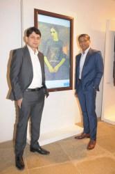 Aditya Kumar, Prashant Singh